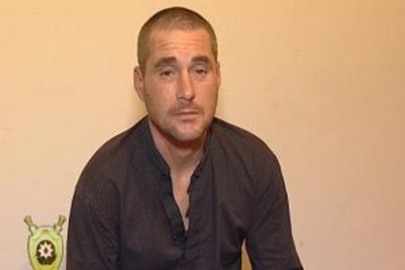 Bakıda gürcü narkobaron tutuldu