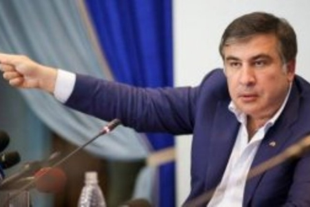 Saakaşvili Polşadan Niderlanda gedəcək
