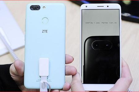 ABŞ-da Çin telefonlarının satışı qadağan edilir