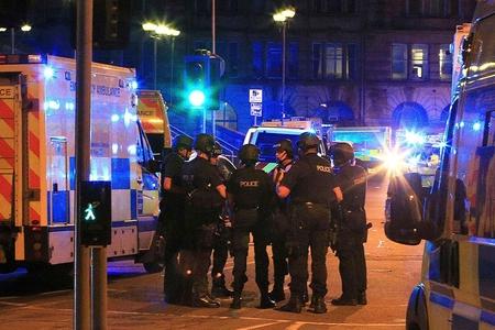 Mançesterdəki terror aktı ilə əlaqəli daha bir nəfər saxlanılıb
