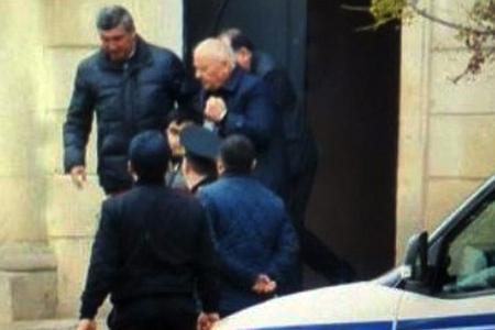 Akif Çovdarovun cəzası elan edildi: 12 il müddətinə həbs... - YENİLƏNİB, FOTOLAR