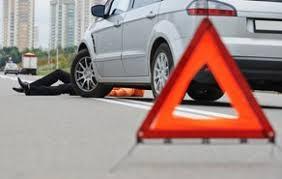 Yevlaxda 82 yaşlı kişini avtomobil vurub