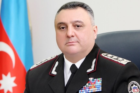 Eldar Mahmudovun revanşı - həbsdəki əmisi oğlu üçün hərəkətə keçdi
