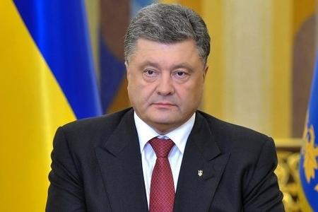 Poroşenko yeni partiya yaradır