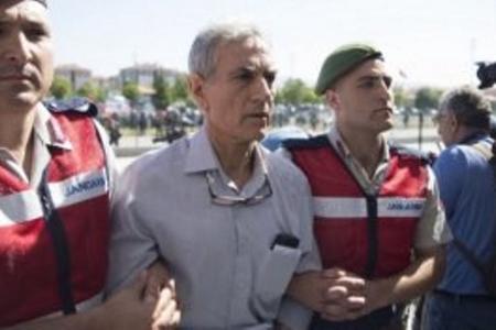Azərbaycanın hüquq-mühafizə orqanları general Akın Öztürkü istintaqa cəlb etdi