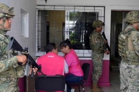 Meksikada seçkilər: prezident, millət vəkilləri və bələdiyyə sədrləri müəyyənləşəcək