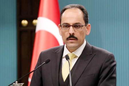 Türkiyə Qarabağa görə Ermənistana mesaj verdi