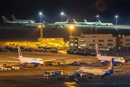 Moskvadan Bakıya uçmalı olan aviareys təxirə salınıb