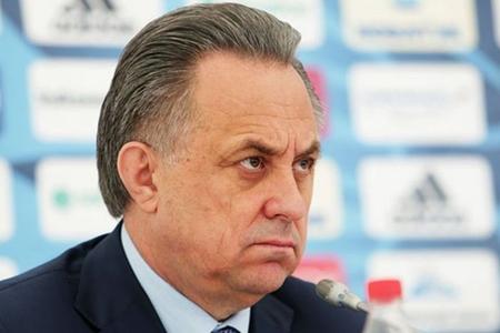 Vitali Mutko Rusiya Futbol İttifaqının prezidenti postunu tərk edib