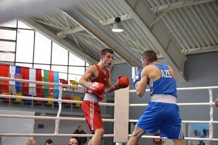 İki boksçumuz yarımfinalda - Avropa çempionatı