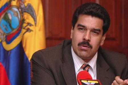 Venesuela Prezidenti: