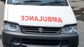 Avtobus qəzaya uğrayıb: 7 ölü, 50 yaralı