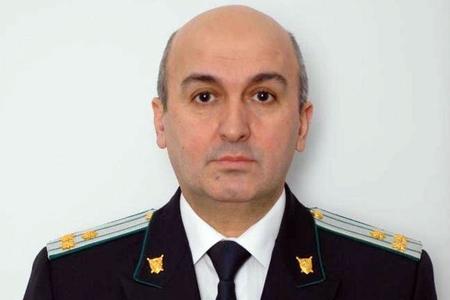 Eldar Sultanov: