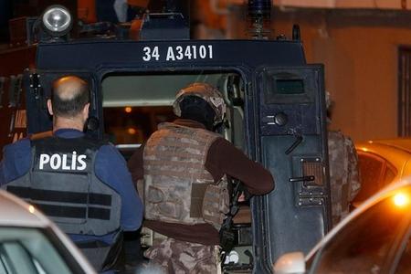 İstanbulda İŞİD terrorçu qruplaşmasının üzvləri yaxalanıb