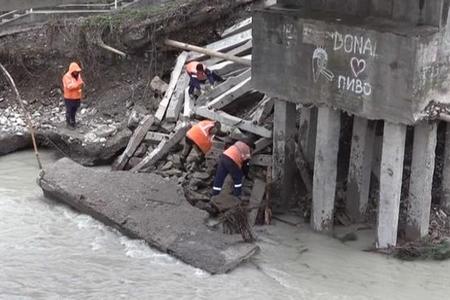 Rusiyada daşqınlar nəticəsində xəsarət alanların sayı 138 nəfərə çatıb