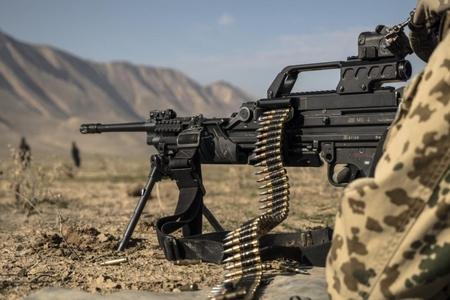 Ermənistan silahlı bölmələri atəşkəs rejimini 135 dəfə pozub