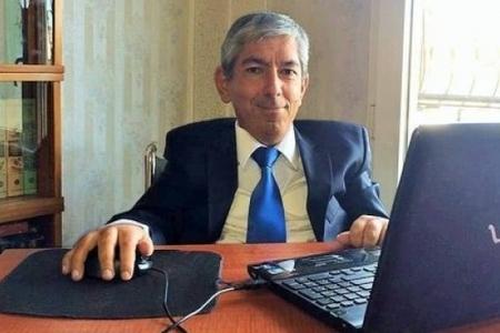 İqtisadçı-ekspert Pərviz Heydərov ile ilgili görsel sonucu