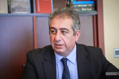 """""""Bir çox nazirlik və digər qurumlarda ciddi kadr çətinlikləri var"""" - Qubad İbadoğlu"""