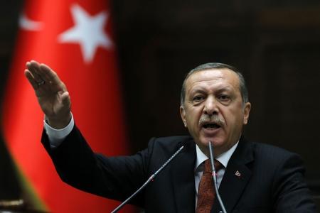 """Türkiyə PKK-nın """"beynini"""" məhv etdi – Ərdoğandan şok açıqlama"""