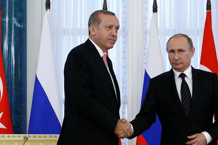 Ərdoğan-Putin razılaşmasının birinci mərhələsi yekunlaşdı