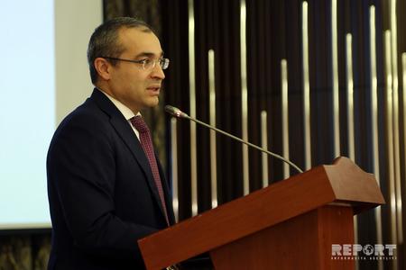 Mikayıl Cabbarov: