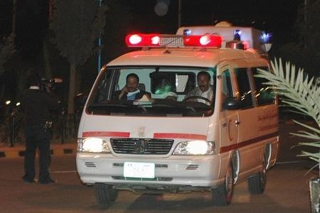 Yəməndə avtobusa endirilən raket zərbəsi nəticəsində 15 nəfər ölüb