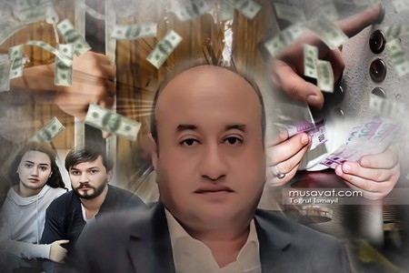 Qüdrət Şükürovun şəriki həbs oluna bilər