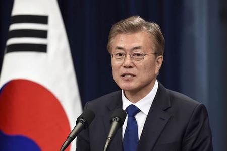 KXDR lideri Cənubi Koreyanın pezidentini Şimali Koreyaya dəvət etdi