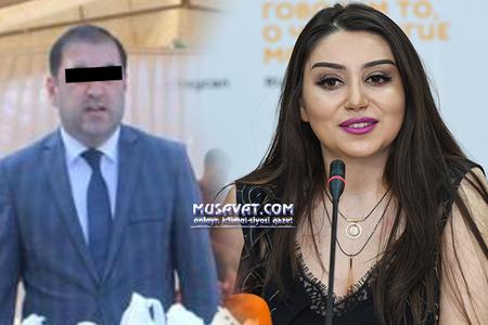"""""""Damlanın sevgilisi sabiq nazirin vəzifəli qohumudur"""""""