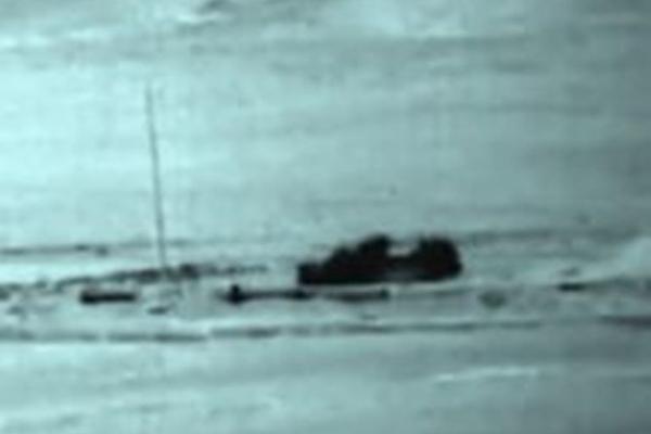 Düşmənin dayaq məntəqəsinə artilleriya zərbəsi endirilib: 5 erməni öldürülüb (rəsmi) - VİDEO