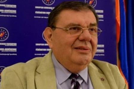 Baş prokurorluq Kasper Karampetyanı beynəlxalq axtarışa verdi