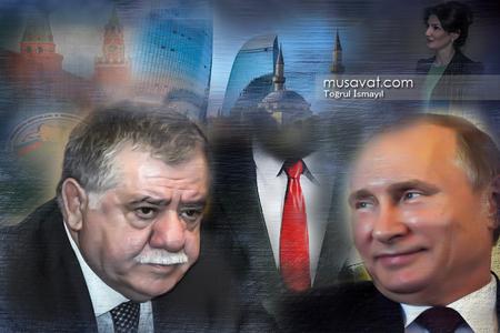 Putin Abbas Abbasovu aktiv siyasətə qaytarır