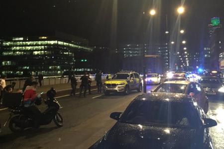 Londonda silsilə terror aktları nəticəsində  6 nəfər ölüb, 30 nəfər yaralanıb