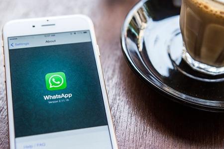 """WhatsApp""dan səsli mesajlarla bağlı yenilik"