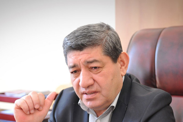 """Nizami Cəfərov: """"Arif Rəhimzadə yaxşı bilir ki…"""