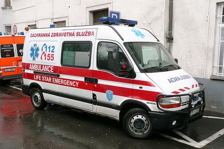 Slovakiyada hərbi təyyarə qəzaya uğrayıb