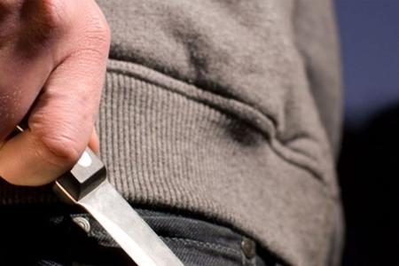 Ucar sakini bıçaqlanaraq öldürülüb