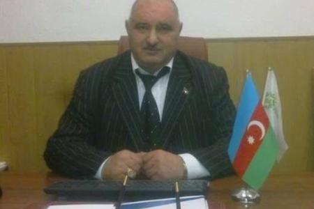 Lvov vilayəti Azərbaycanlıları Konqresinin sədri vəfat edib
