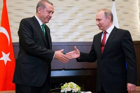 """Ərdoğan: """"Putin Qarabağ münaqişəsinin həlli ilə bağlı çox da ümidli deyil"""""""