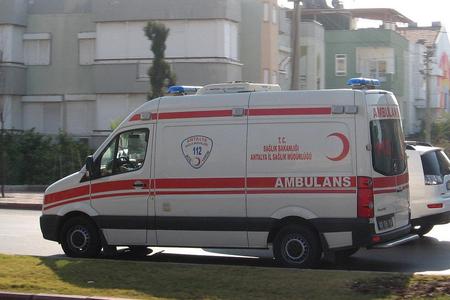 Türkiyədə avtobus aşıb: 7 ölü, 24 yaralı