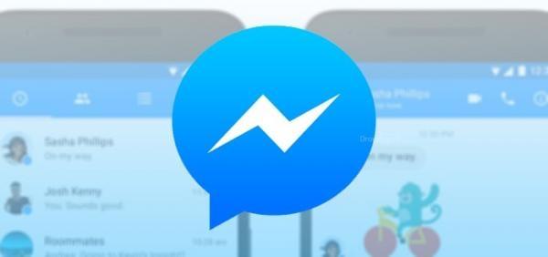 Facebook Messenger möhtəşəm yenilənmə edib