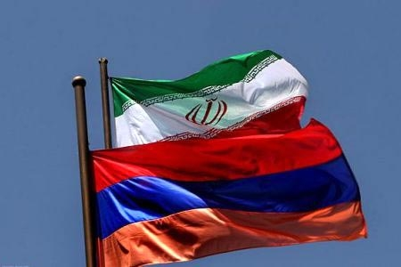 İrəvanın İran ümidi basdırılır -