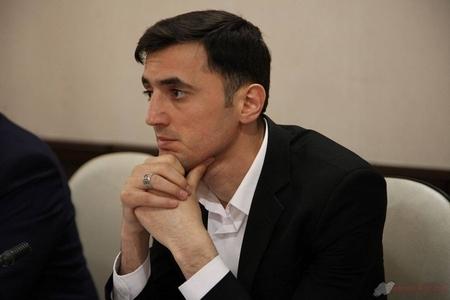 """Tural Abbaslı: """"Qarabağ Komitəsi müxalifət birliyi deyil"""""""