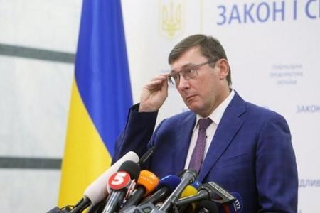 Ukraynada 9 ayda 1300-ə yaxın qətl hadisəsi baş verib