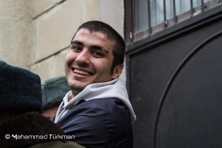 Mehman Hüseynovun növbəti məhkəmə prosesi keçiriləcək