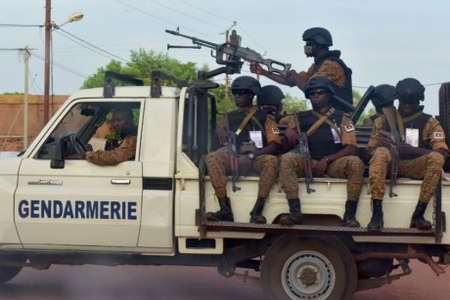 Burkina-Fasoda silahlı münaqişə nəticəsində 62 nəfər öldürülüb