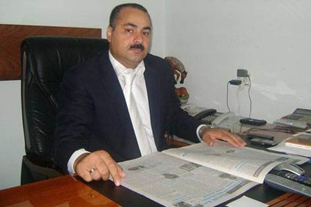 DTX-nın həbs etdiyi baş redaktor Habil Vəliyev yenə hakim qarşısında