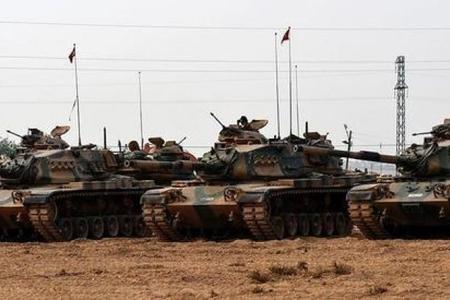 Almanlar təlaş içində : Türkiyənin Afrin əməliyyatı PKK/PYD-nin Rojova röyasının sonu olur