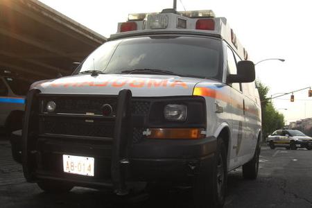 Avtobus qəzaya uğradı: 9 ölü, onlarla yaralı