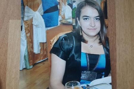 Sumqayıtda 25 yaşlı qız itkin düşüb